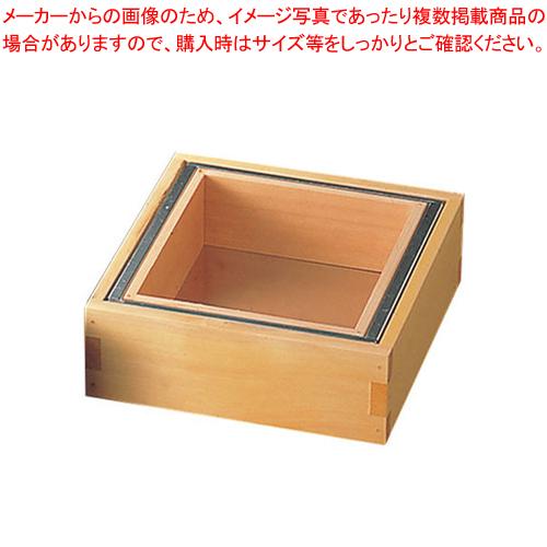 電調 白木枠 湯葉鍋【 湯葉鍋 】