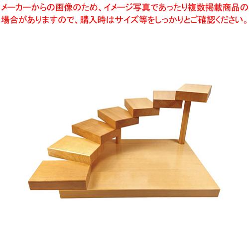立体盛込 段々(七段) 32360
