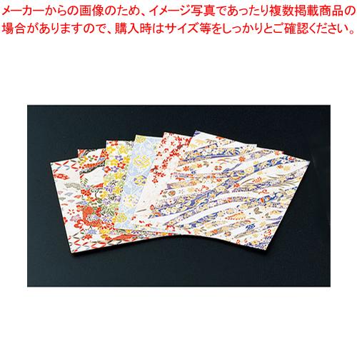 千代紙セット(200枚×6柄入) M33-131【 和食 懐石 】