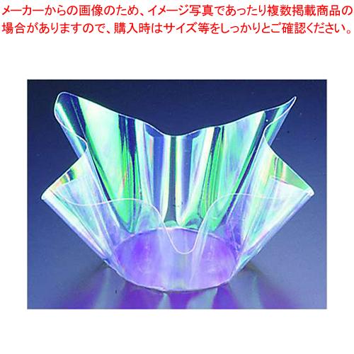 オーロラトレー225角 (150枚入)【 装飾用品 和食 懐石 】