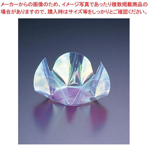 オーロラ花 大 (400枚入)【 装飾用品 和食 懐石 】