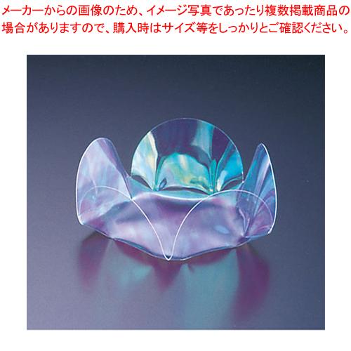 オーロラ花 中 (500枚入)【 装飾用品 和食 懐石 】