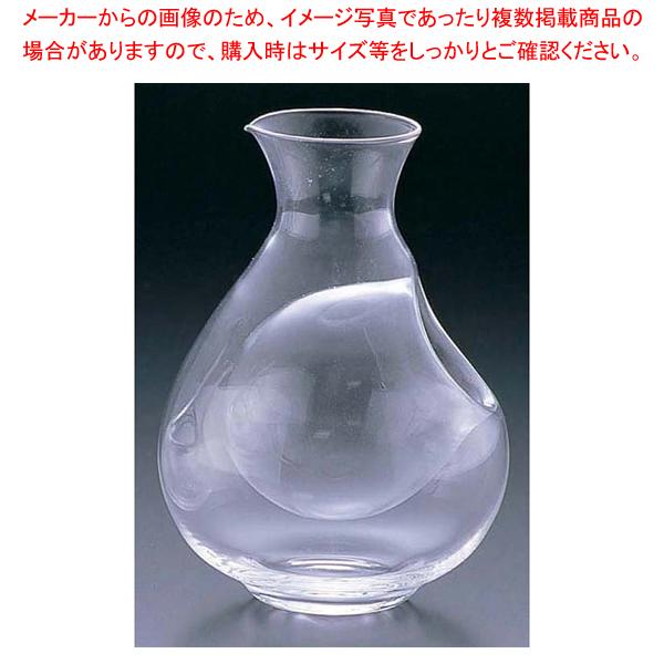 冷酒徳利 丸・200cc (6ヶ入) TR-RM【器具 道具 小物 作業 調理 料理 】
