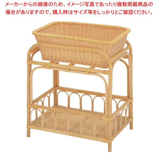 ラタンランドリー SOR-124・LD【厨房用品 調理器具 料理道具 小物 作業 】