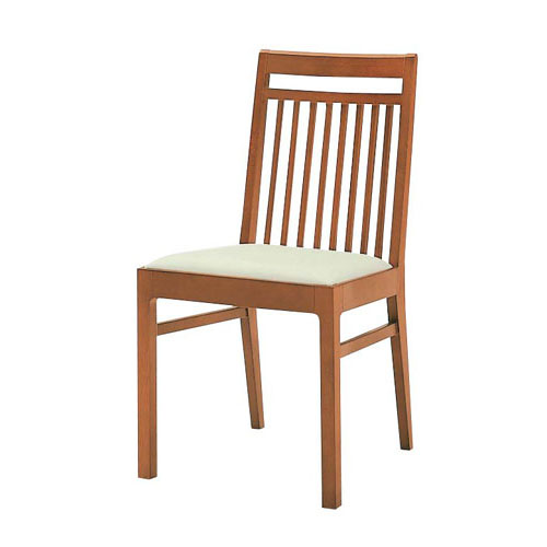 和風イス SCW-4021・MB (AL-03B)【 家具 椅子 】