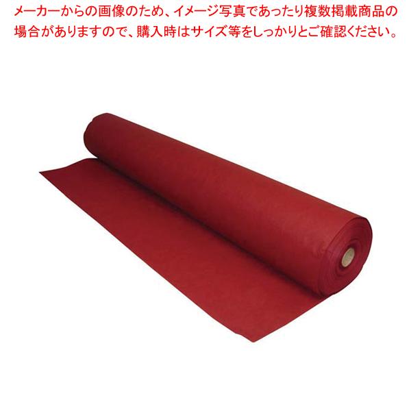 テーブルクロスとりぼんロールTRR100 ワインレッド【 家具 テーブル用品 】