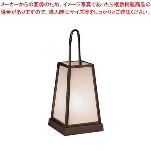 路地 あんどん 錦 53353 焼き仕上【 店舗備品 インテリア装飾品 】