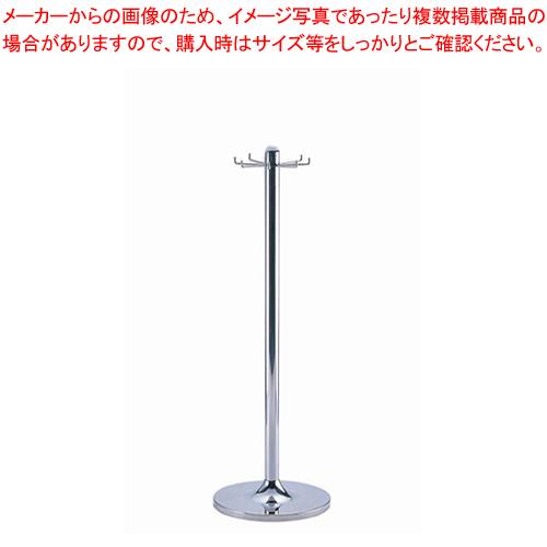 18-8傘袋スタンド ポール型【 店舗備品 傘用品 】