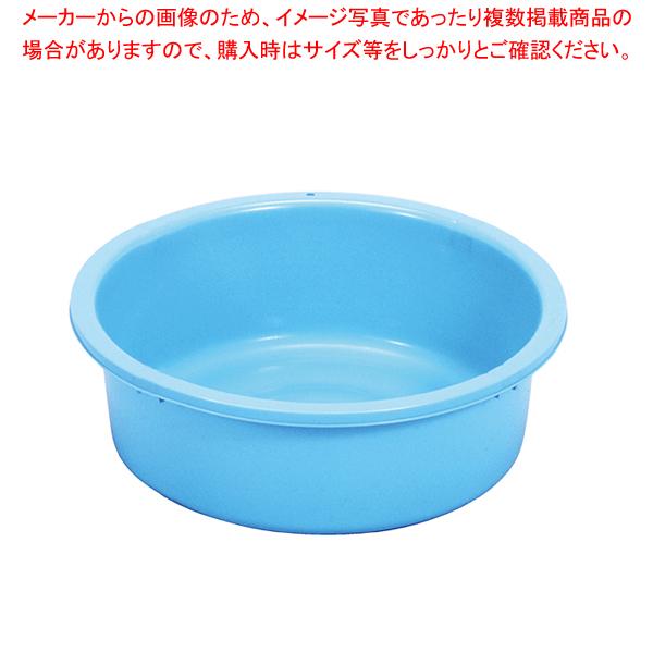 8-0266-0602 7-0262-0602 ATL02040 001-0010959-001 タライ プラスチック プラッチック たらい ギフト 即出荷 青 トンボ 業務用 ブルー 洗濯 洗い桶 40型