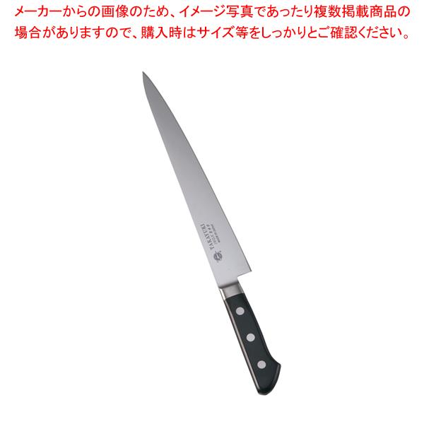 堺孝行 イノックス 筋引 24cm