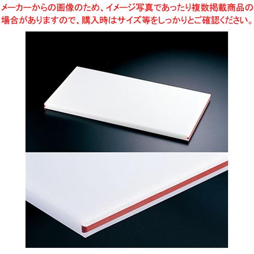 住友 抗菌スーパー耐熱まな板 カラーライン付 SSTWL 茶【メーカー直送/代引不可】