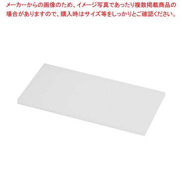 トンボ プラスチック業務用まな板 600×450×H30mm【まな板 業務用 600mm】