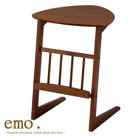 サイドテーブル emo