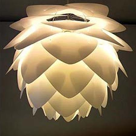 北欧 照明 VITA Silvia ミニ Copper ペンダントライト 1灯式 コードホワイト