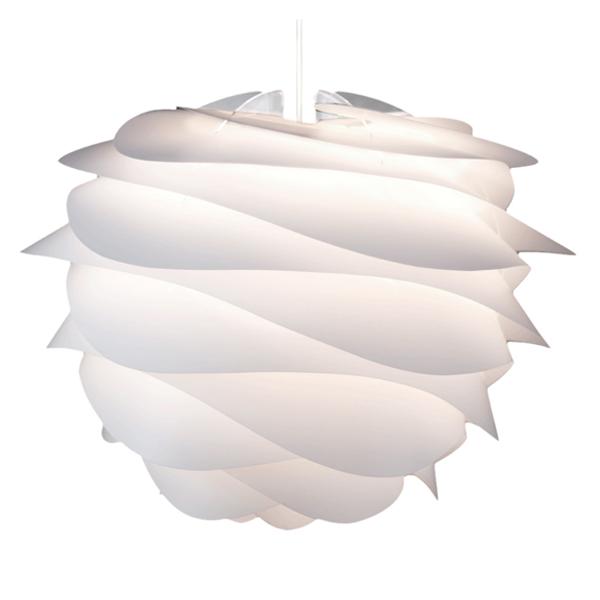 ヴィータ CARMINA ペンダントライト 3灯 コード/ホワイト 02056-WH-3 VITA