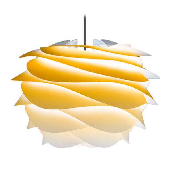 ヴィータ CARMINA mini ペンダントライト 1灯 サハラ コード/ブラック 02063-BK VITA