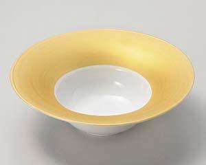 【まとめ買い10個セット品】和食器 テ023-146 真和陶金彩りむ付小鉢 【キャンセル/返品不可】