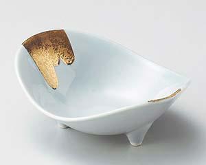 【まとめ買い10個セット品】和食器 オ050-177 青白磁石庭小鉢【キャンセル/返品不可】