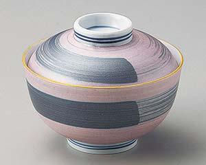 【まとめ買い10個セット品】和食器 テ100-016 紫雲海煮物碗 【キャンセル/返品不可】