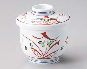 和食器 カ105-246 手描き京小花むし碗