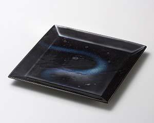 【まとめ買い10個セット品】和食器 ト179-026 トワール 銀河正角皿 【キャンセル/返品不可】