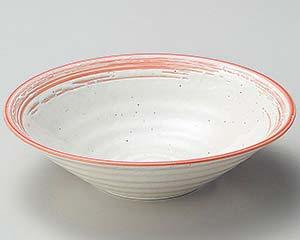 【まとめ買い10個セット品】和食器 ハ245-077 朱音7.0鉢【キャンセル/返品不可】