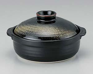 【まとめ買い10個セット品】和食器 ケ401-416 和(なごみ) 金華6号鍋 【キャンセル/返品不可】