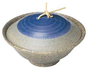 【まとめ買い10個セット品】和食器 ツ469-536 蓋付小鉢 【キャンセル/返品不可】