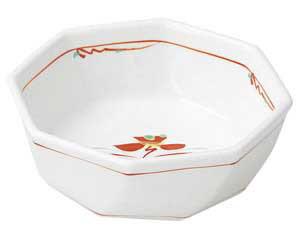 【まとめ買い10個セット品】和食器 ホ473-146 八角刺身鉢 【キャンセル/返品不可】