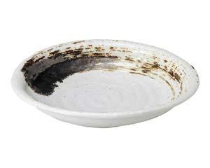 【まとめ買い10個セット品】和食器 ユ468-057 武蔵 舞 煮物鉢【キャンセル/返品不可】