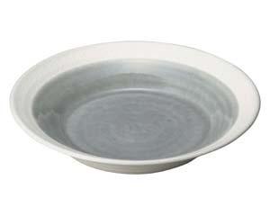 【まとめ買い10個セット品】和食器 ツ457-157 風蘭 月の香 8.5鉢【キャンセル/返品不可】