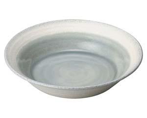 【まとめ買い10個セット品】和食器 ツ457-167 風蘭 月の香 7.0鉢【キャンセル/返品不可】