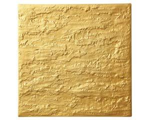 【まとめ買い10個セット品】和食器 カ176-177 ゴールド石目24cm正角皿【キャンセル/返品不可】