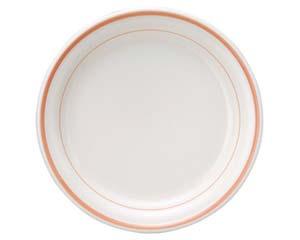 【まとめ買い10個セット品】ツ577-037 グランデ・メモリー 9吋皿【キャンセル/返品不可】