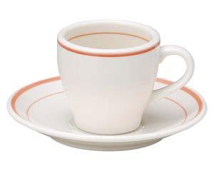 【まとめ買い10個セット品】和食器 ツ588-146 コーヒー碗 【キャンセル/返品不可】