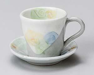 【まとめ買い10個セット品】和食器 ミ607-026 フェアリー コーヒー碗のみ 【キャンセル/返品不可】