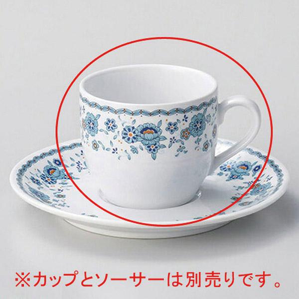 【まとめ買い10個セット品】ホ606-017 エジンバラコーヒー碗【キャンセル/返品不可】