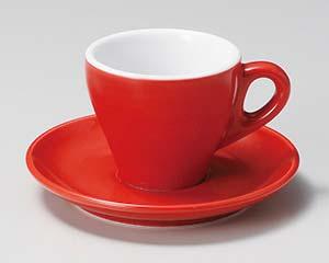 【まとめ買い10個セット品】和食器 タ614-416 プリートエスプレッソ(Homura)碗と受皿 【キャンセル/返品不可】