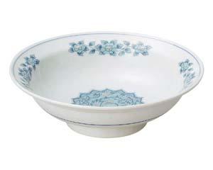 【まとめ買い10個セット品】和食器 ツ650-216 8.0丸高台皿 【キャンセル/返品不可】