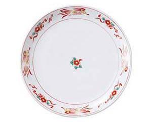 【まとめ買い10個セット品】和食器 ホ660-686 12吋丸皿 【キャンセル/返品不可】