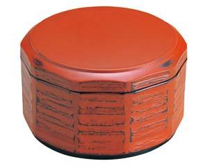 isj-695-107 まとめ買い10個セット品 世界の人気ブランド エ695-107 35%OFF TA ミニ木彫飯器 根来 洗 返品不可 キャンセル