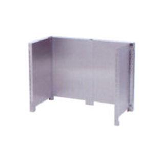 業務用 マルゼン 防熱板 BHG-186 【 厨房機器 】 【 メーカー直送/後払い決済不可 】