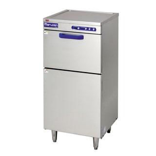 業務用 マルゼン 食器洗浄機 MDFB6E 【 厨房機器 】 【 メーカー直送/後払い決済不可 】