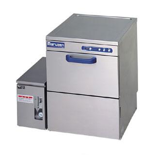 業務用 マルゼン 食器洗浄機 MDKLTB6E 【 厨房機器 】 【 メーカー直送/後払い決済不可 】
