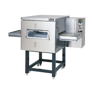 業務用 マルゼン コンベアオーブン MGOR-201 【 厨房機器 】 【 メーカー直送/後払い決済不可 】