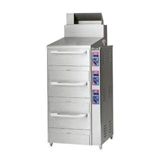 【 業務用炊飯器 】低輻射立体炊飯器 MRC-CX2D 12A・13A(都市ガス)【 厨房機器 】 【 メーカー直送/後払い決済不可 】