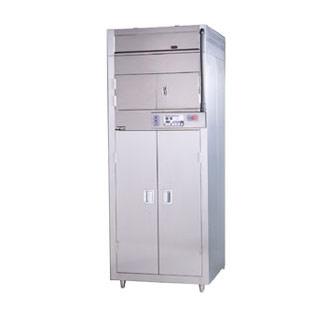 業務用 マルゼン 食器消毒保管庫 MSHA56-42S7E 【 厨房機器 】 【 メーカー直送/後払い決済不可 】