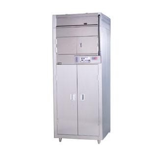 業務用 マルゼン 食器消毒保管庫 MSHA60-62S5E 【 厨房機器 】 【 メーカー直送/後払い決済不可 】