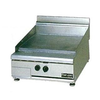 マルゼン NEWパワークックフライトップレンジ RFT-067T 600×750×250 LPG(プロパンガス)【 メーカー直送/後払い決済不可 】