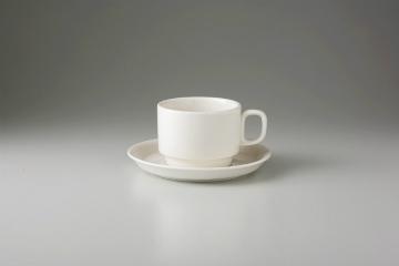 【まとめ買い10個セット品】和食器 NBスタック 紅茶C/S 36A468-06 まごころ第36集 【キャンセル/返品不可】